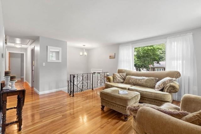 35 Linwood Street Andover MA 01810