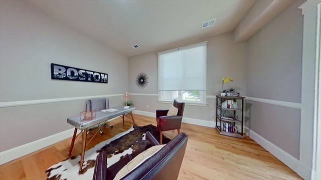 51 Hamilton Street Boston MA 02125