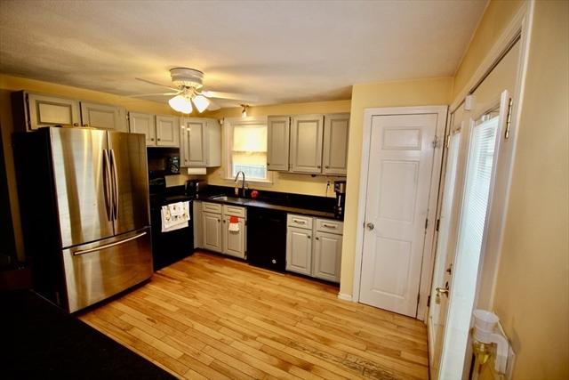 16 Wamesit Avenue Billerica MA 01821