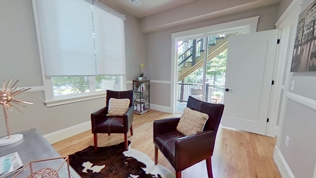 49 Hamilton Street Boston MA 02125