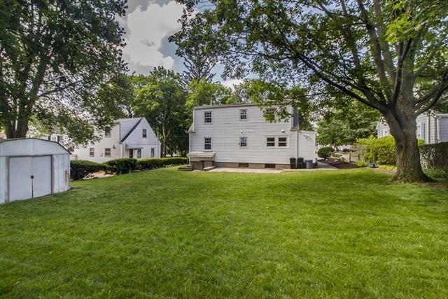 43 Oak Street Winchester MA 01890