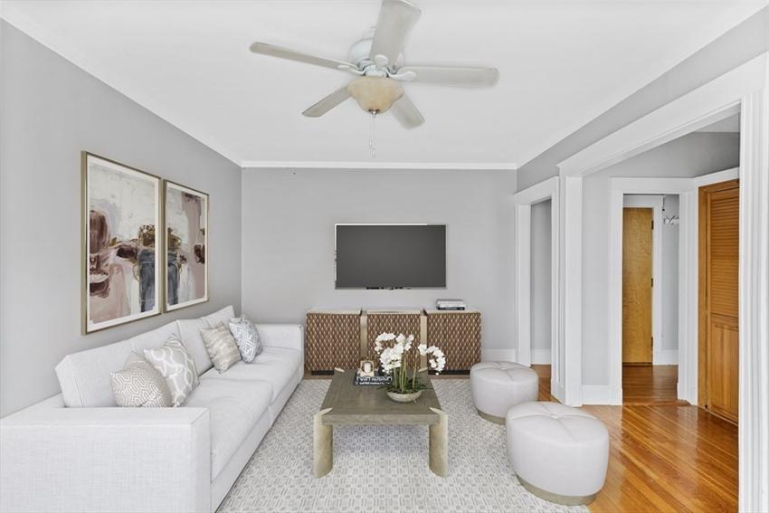1607 Commonwealth Ave, Boston, MA Image 2
