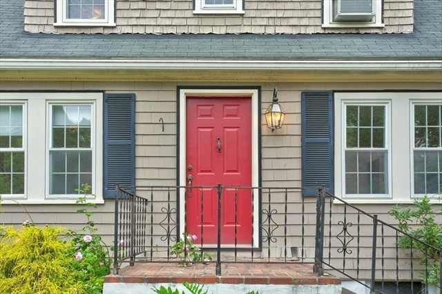 19 COLD SPRING Road North Reading MA 01864
