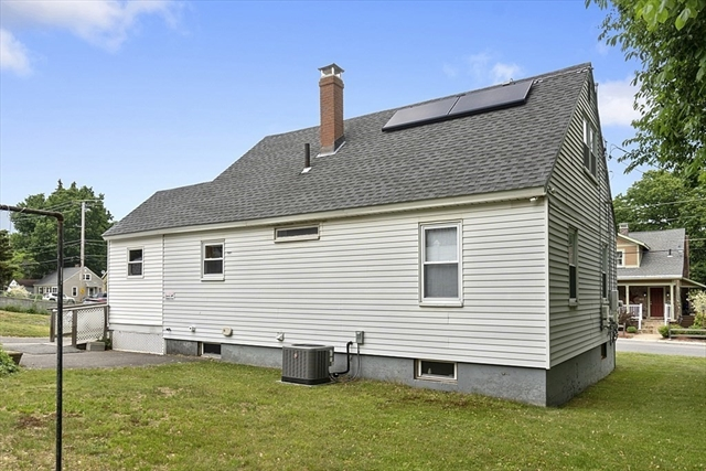 301 Boutelle Street Fitchburg MA 01420