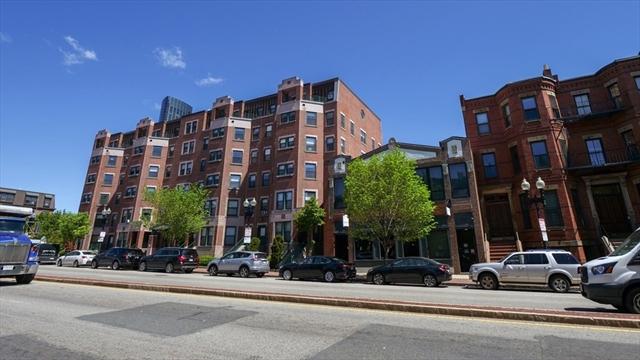 412 Massachusetts Avenue, Boston, MA, 02118, South End Home For Sale