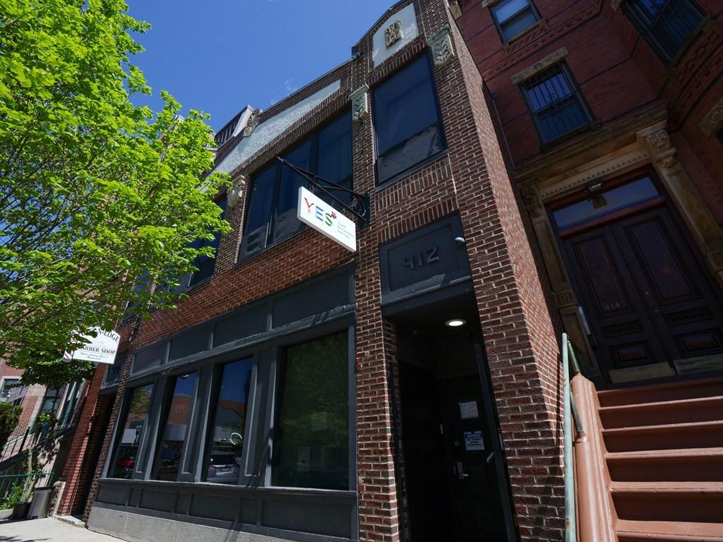 Photo of 412 Massachusetts Avenue Boston MA 02118