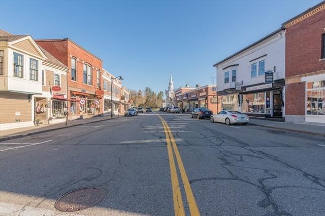 327 Commonwealth Avenue Concord MA 01742