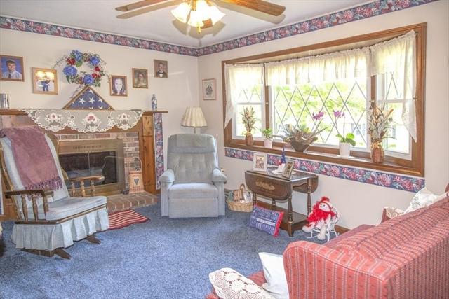 34 Edgewood Road Barnstable MA 02632