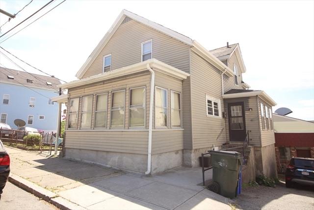544 N Underwood Street Fall River MA 02720