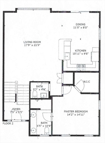 805 Highland Avenue Needham MA 02494