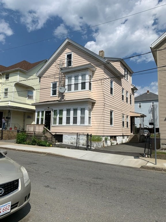Great Investment or owner occupied property. Fully rented, separate utilities, many updates of the coarse of ownership. Has off street parking