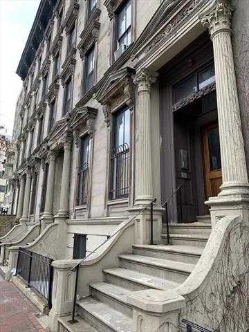 703 Massachusetts Avenue Boston MA 02118
