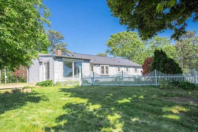 4 Carver Road Plymouth MA 02360