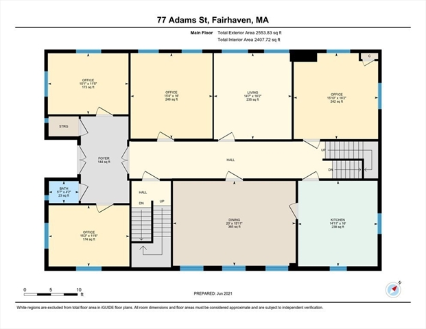 77 Adams Fairhaven MA 02719