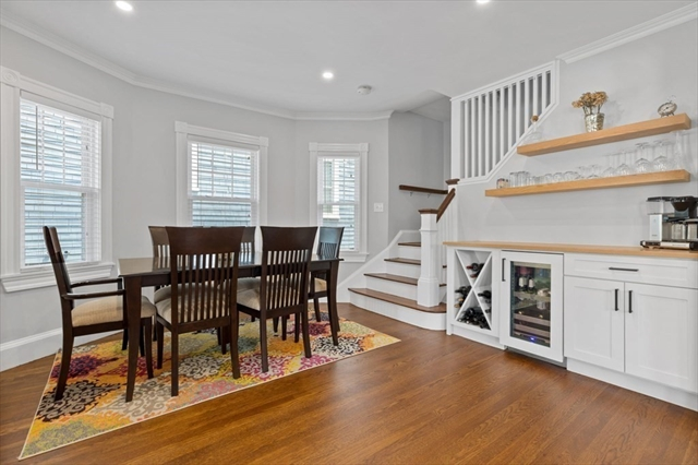 40 Westmount Avenue Boston MA 02132