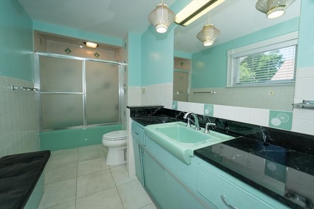88 Washburn Street Taunton MA 02780