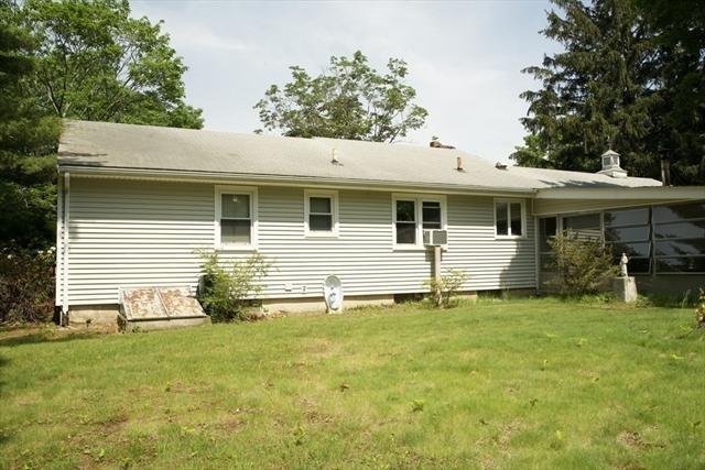 550 High Street North Attleboro MA 02760