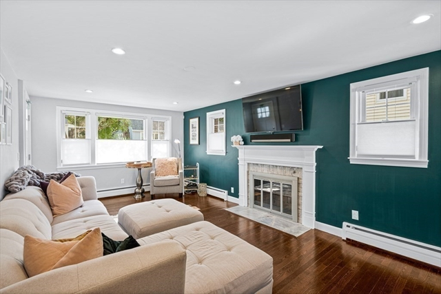 21 Vogel Street Boston MA 02132