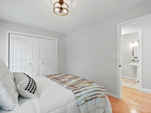 15 Bunker Street Boston MA 02136