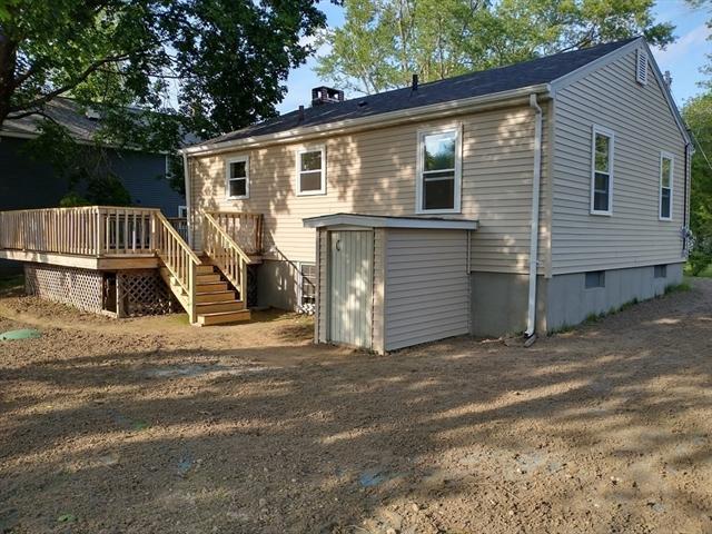 53 Pleasant Avenue Attleboro MA 02703