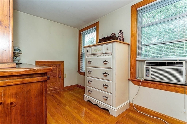 61 Fairbanks Street Boston MA 02135