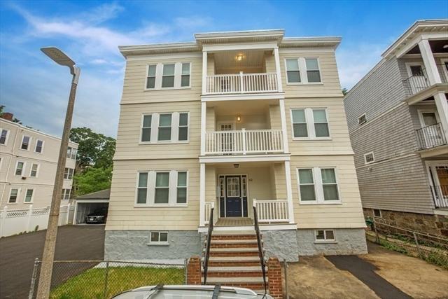 62 Whitten Street Boston MA 02122