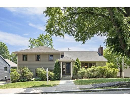 33 Slocum Rd., Boston - Jamaica Plain, MA 02130