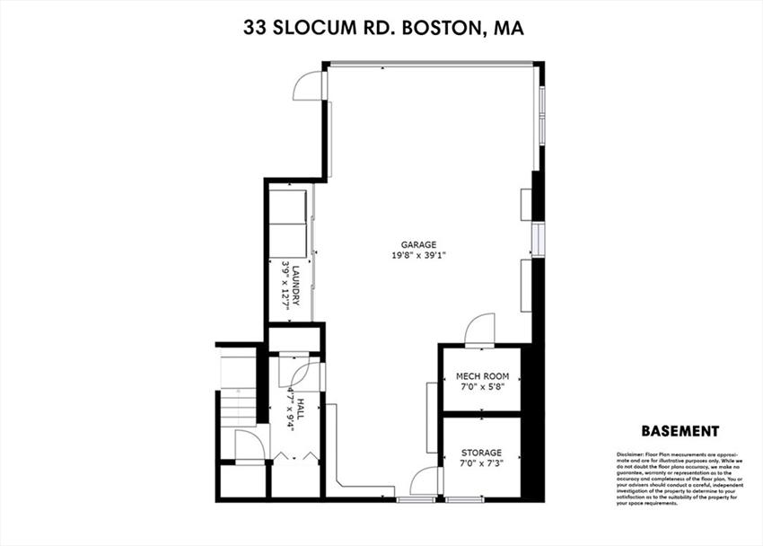 33 Slocum Rd., Boston, MA Image 38