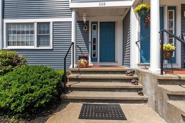 501 Auburn Street Whitman MA 02382