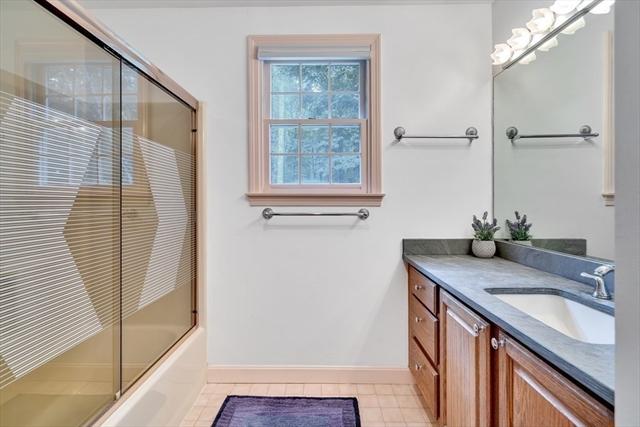 1031 Boston Post Rd-(Private LANE) Sudbury MA 01776