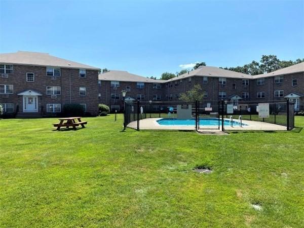 4 Colonial Village Drive Arlington MA 02474