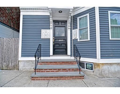 265 E St #1, Boston, MA 02127