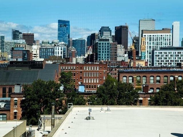 88 Wareham Boston MA 02118