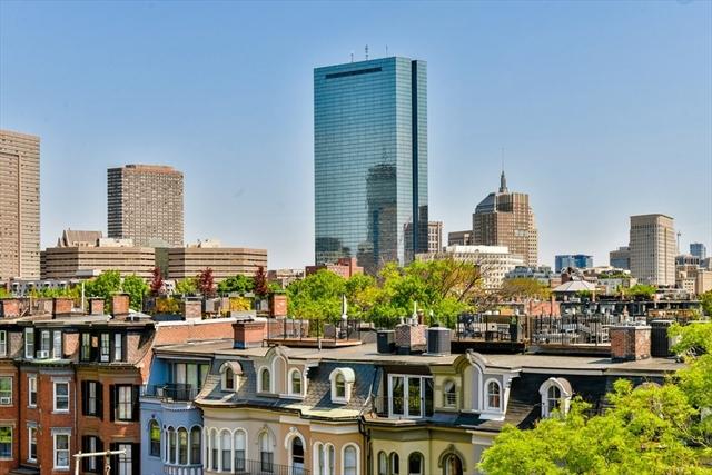 8 Rutland Square Boston MA 02118