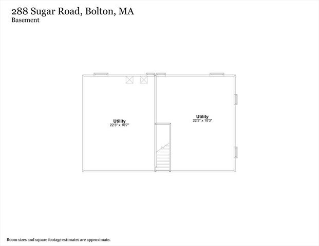 288 Sugar Road Bolton MA 01740