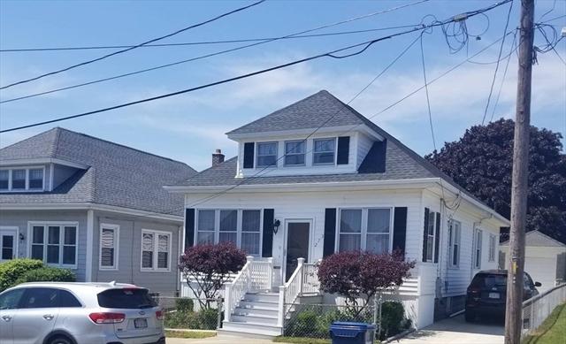 273 Aquidneck Street New Bedford MA 02744