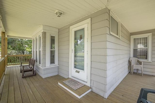 234 South Street Bridgewater MA 02324