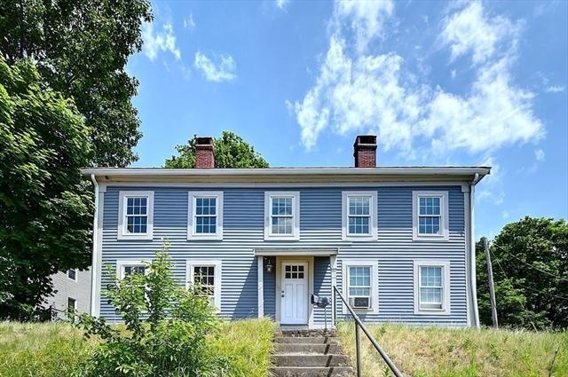35 Cambridge Street Worcester MA 01603