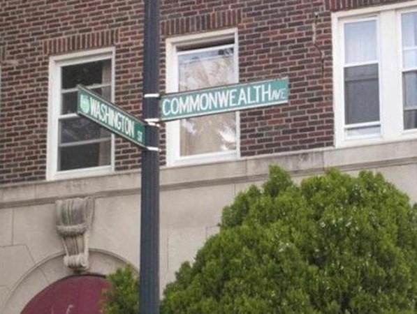 1607 Commonwealth Ave, Boston, MA Image 13