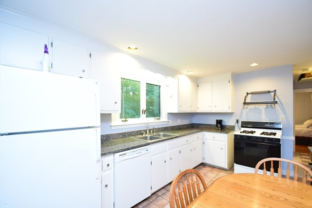11 Whittemore Road Newton MA 02458
