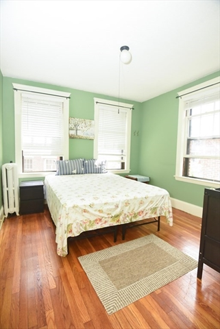 130 Sutherland Road Boston MA 02135