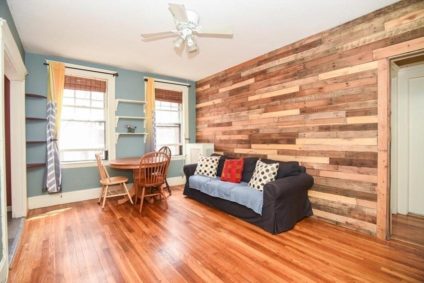 130 Sutherland Rd, Boston, MA Image 1