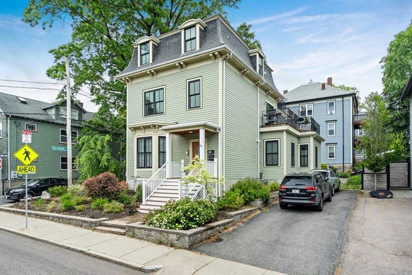 291 Lamartine St, Boston, MA Image 18