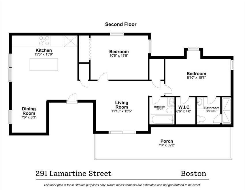 291 Lamartine St, Boston, MA Image 19