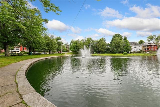 34 Lafayette Park Lynn MA 01902