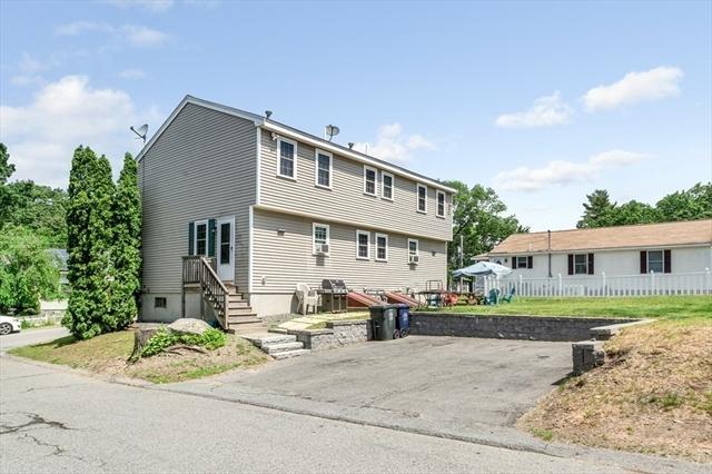 23 Hopkins Street Dracut MA 01826