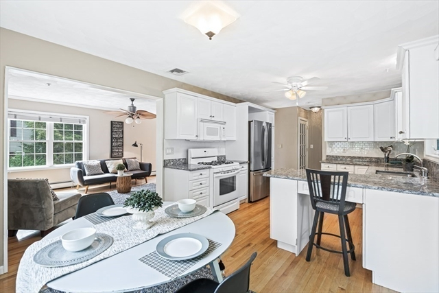 13 Fitch Court Wakefield MA 01880