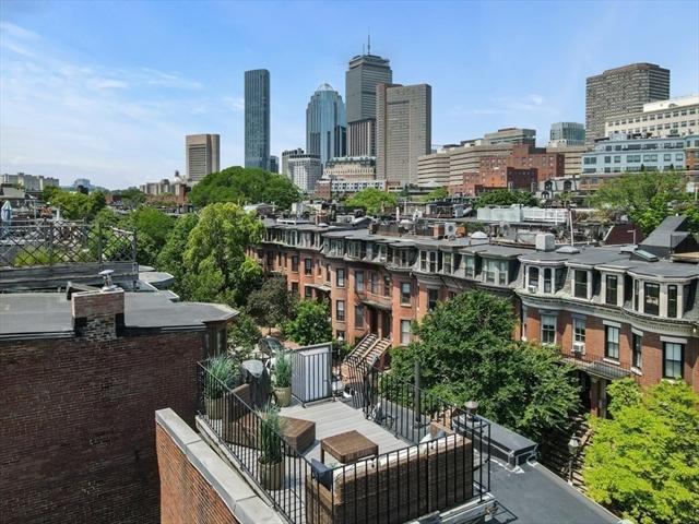 48 Clarendon Boston MA 02116