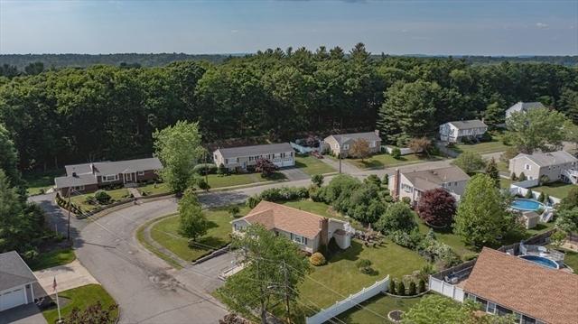 5 Jennings Circle Peabody MA 01960