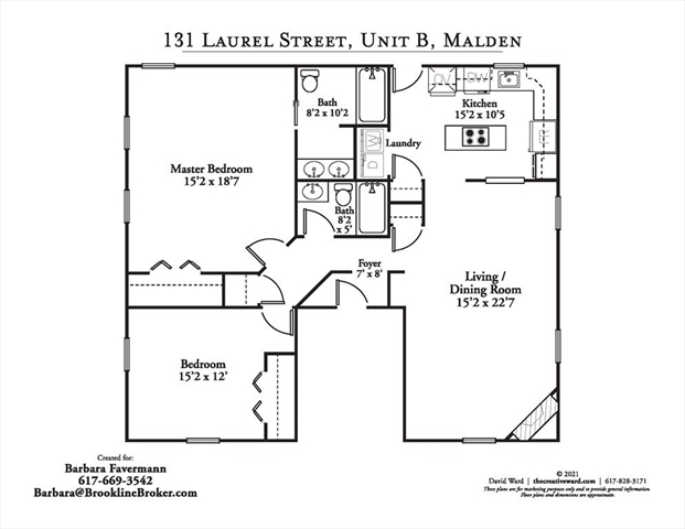 131 Laurel Street Malden MA 02148